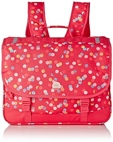 Cartable fille CP Roxy rouge pois