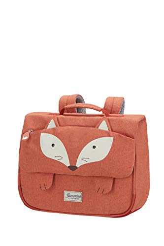 Cartable renard Samsonite Happy Sammies 32 cm