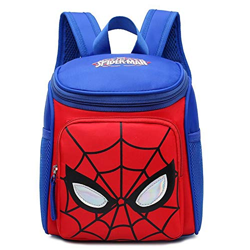 Sac à dos maternelle Spiderman