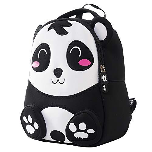 Sac à dos cartable Panda maternelle