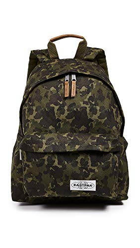 Sac à dos collège Eastpak Camouflage