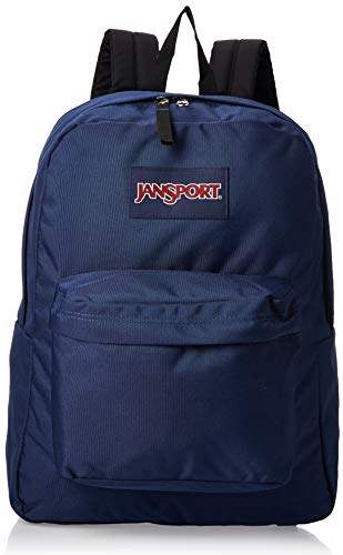 Sac à dos JanSport Superbreak bleu marine