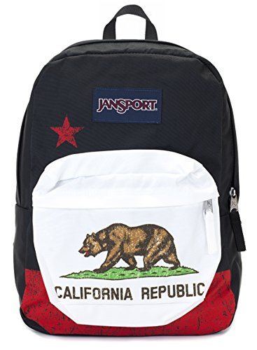 Sac à dos JanSport Superbreak California republic