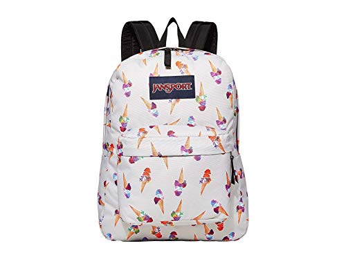 Sac à dos JanSport Superbreak imprimé glaces