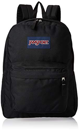 Sac à dos JanSport Superbreak noir