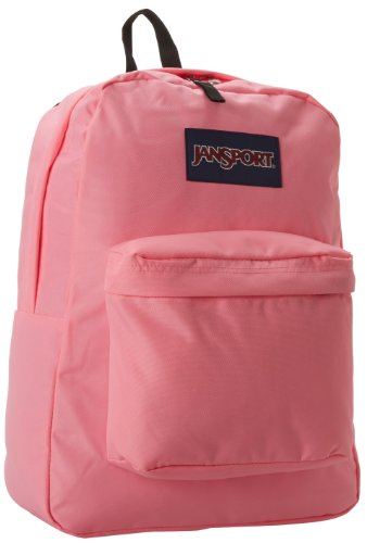 Sac à dos JanSport Superbreak rose