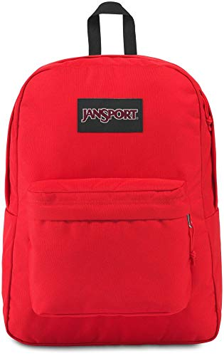 Sac à dos JanSport Superbreak rouge