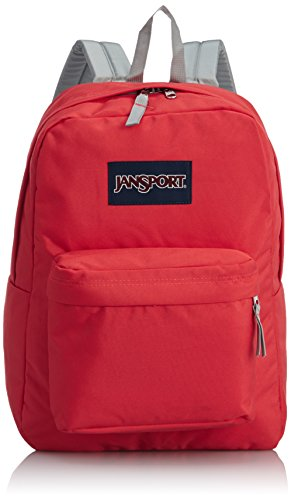 Sac à dos JanSport Superbreak corail