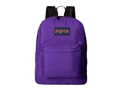 Sac à dos JanSport Superbreak violet