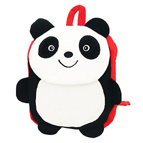 Cartable maternelle fille panda
