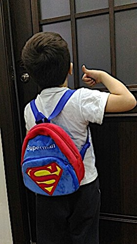 Sac cartable Superman