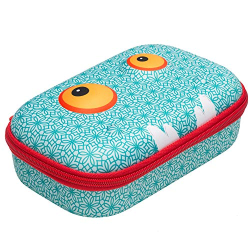 Trousse enfantine Monstre format pencil box